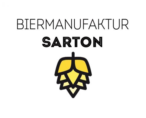 Biermanufaktur Sarton